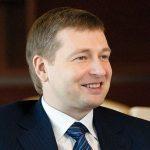 Dmitry Rybovlev