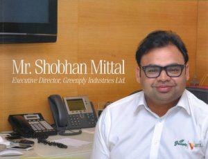 Shobhan Mittal