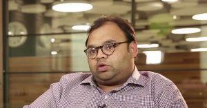 Shobhan Mittal CEO Greenply