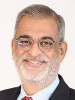 Vijay K. Thadani