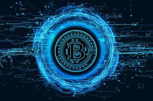 ronish baxter, blockchain
